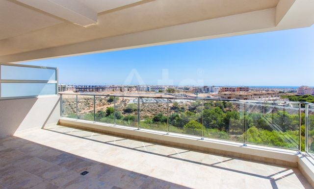Appartement de 3 chambres à La Senia - US6844 - 11