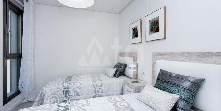 Appartement de 3 chambres à La Senia - US6844 - 21