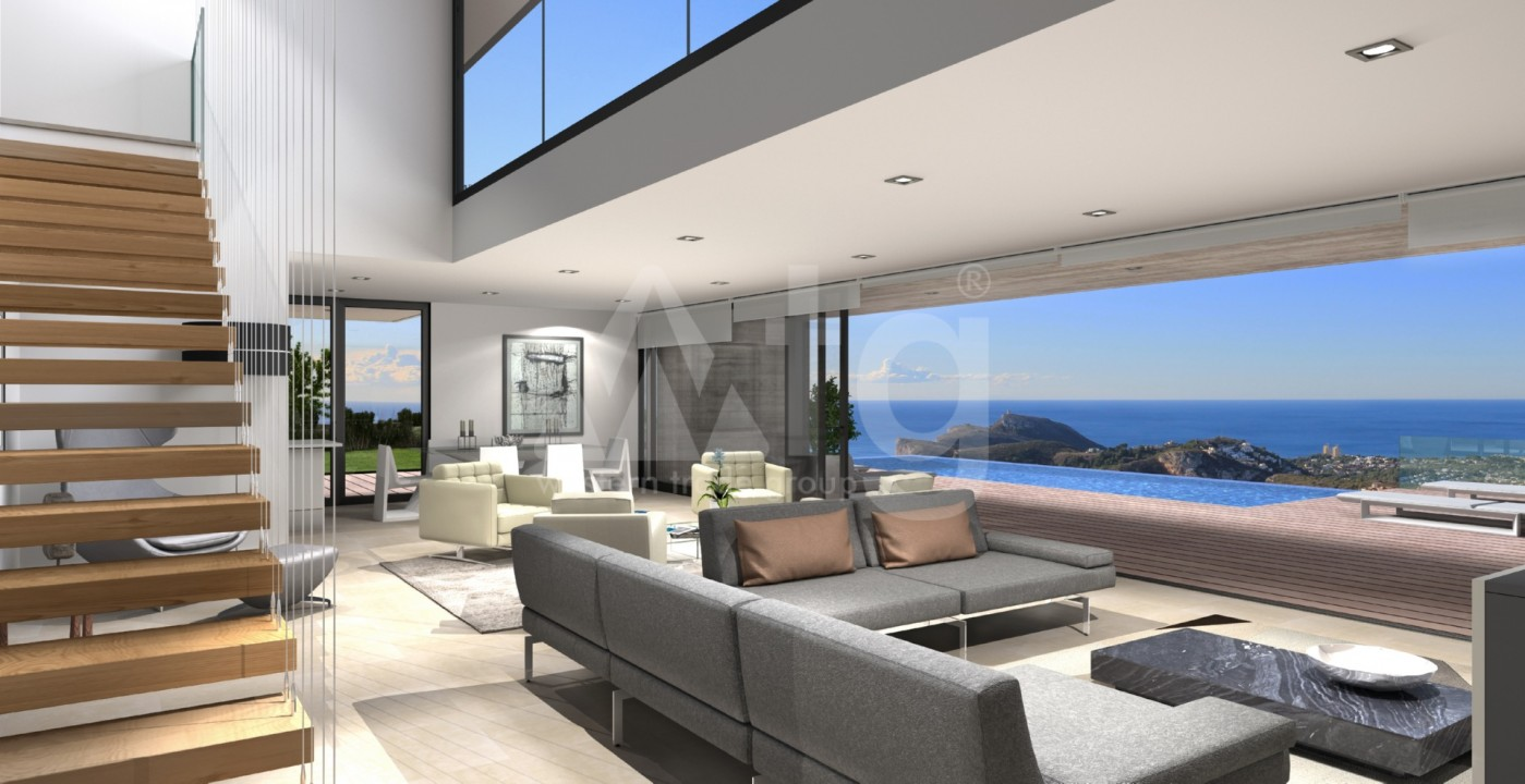Appartement de 2 chambres à Los Altos - DI6216 - 7