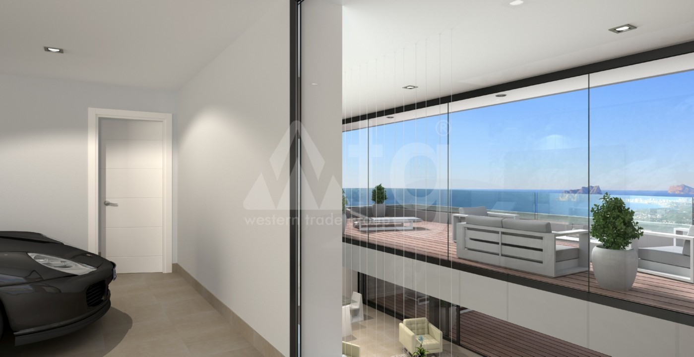 Appartement de 2 chambres à Los Altos - DI6216 - 8