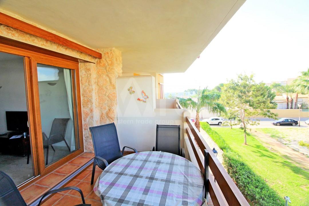 Appartement de 2 chambres à Mil Palmeras - VP114984 - 2