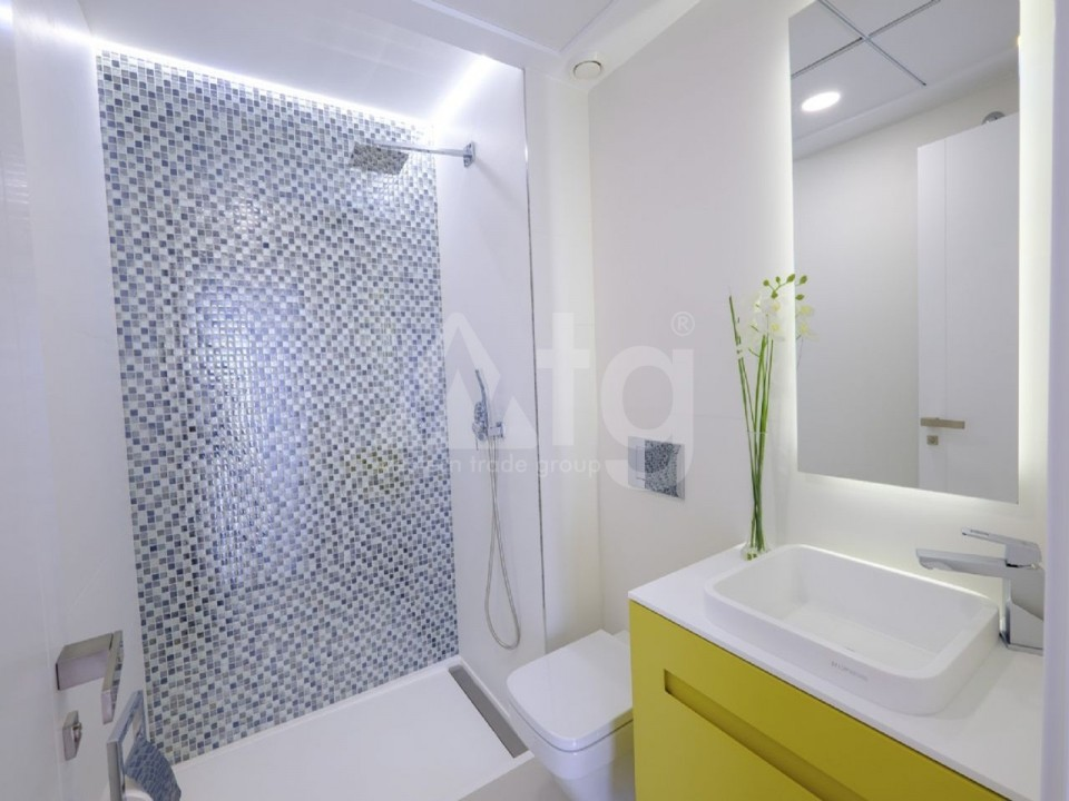 Appartement de 2 chambres à Murcia - OI7420 - 10