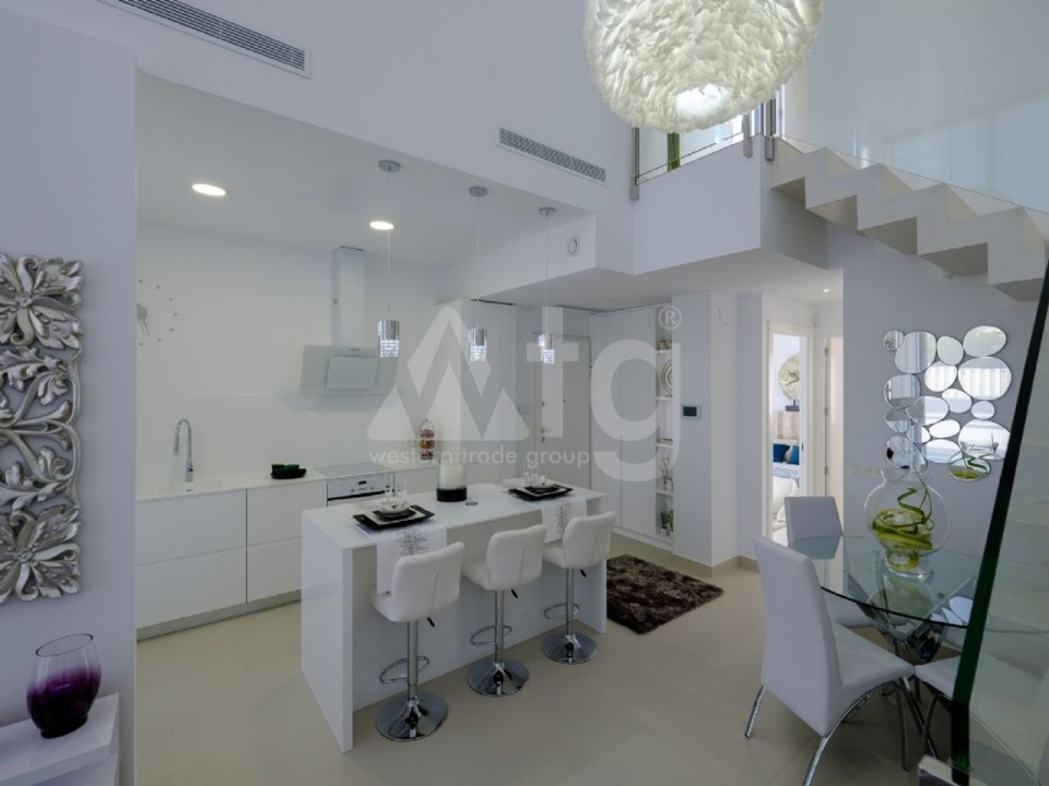 Appartement de 2 chambres à Murcia - OI7420 - 4