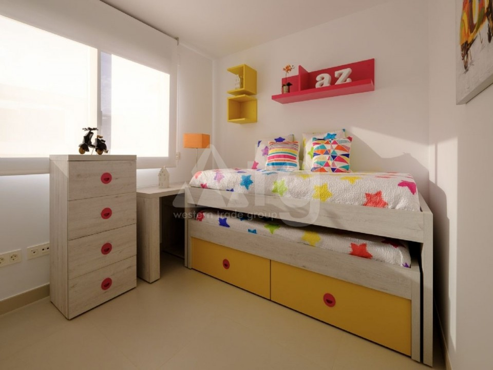 Appartement de 2 chambres à Murcia - OI7420 - 9