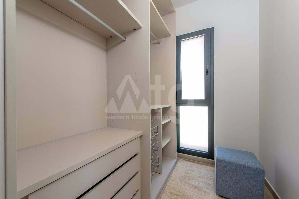 Appartement de 2 chambres à Murcia - OI7610 - 16