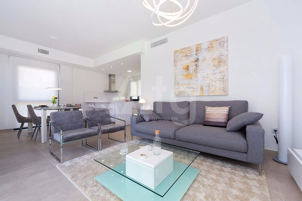 Appartement de 2 chambres à Murcia - OI7610 - 2