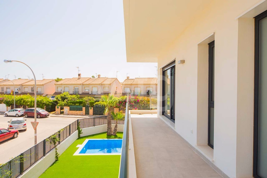 Appartement de 2 chambres à Murcia - OI7610 - 22