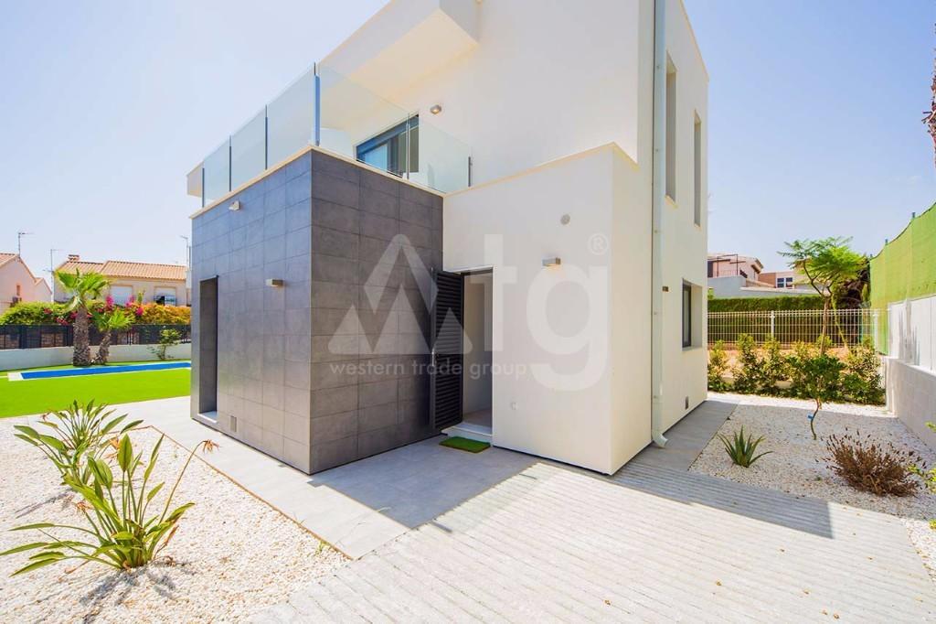 Appartement de 2 chambres à Murcia - OI7610 - 26