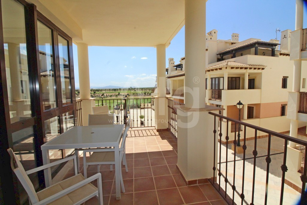Appartement de 2 chambres à Murcia - OI7411 - 24