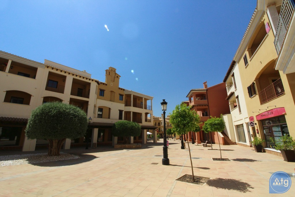 Appartement de 2 chambres à Murcia - OI7411 - 4