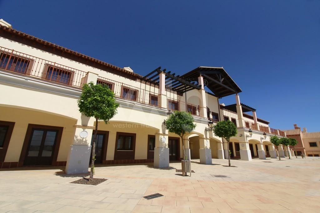 Appartement de 2 chambres à Murcia - OI7411 - 5
