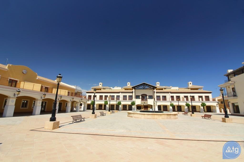 Appartement de 2 chambres à Murcia - OI7411 - 8