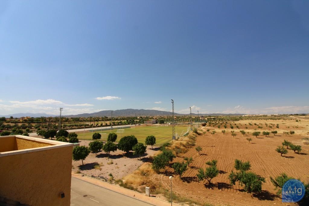 Appartement de 3 chambres à Murcia - OI7439 - 29