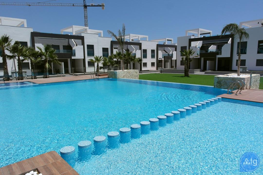 Appartement de 2 chambres à Orihuela Costa - AG4264 - 2