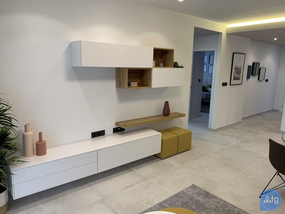 Appartement de 2 chambres à Orihuela Costa - AG4264 - 8