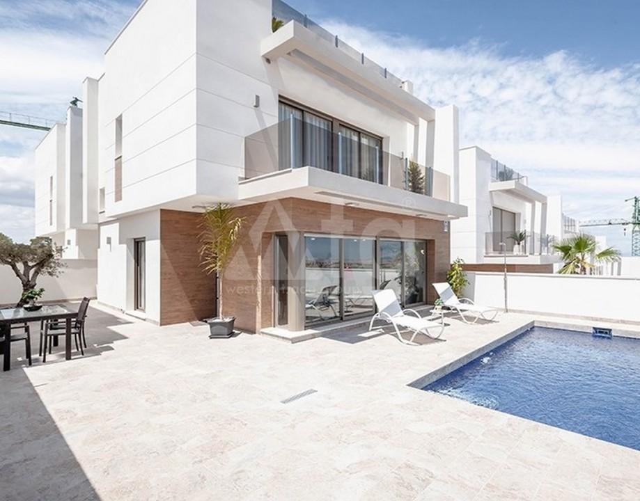 Appartement de 3 chambres à Pilar de la Horadada - OK2885 - 1