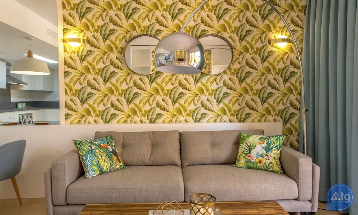 Appartement de 2 chambres à Punta Prima - GD113871 - 16