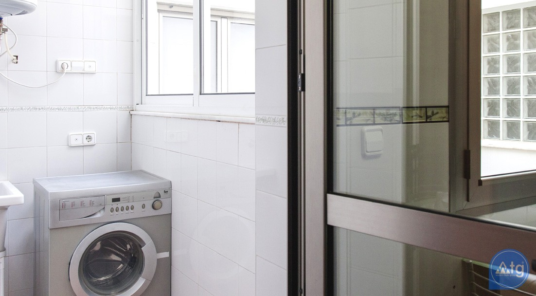 Appartement de 3 chambres à San Pedro del Pinatar - MGA7339 - 13