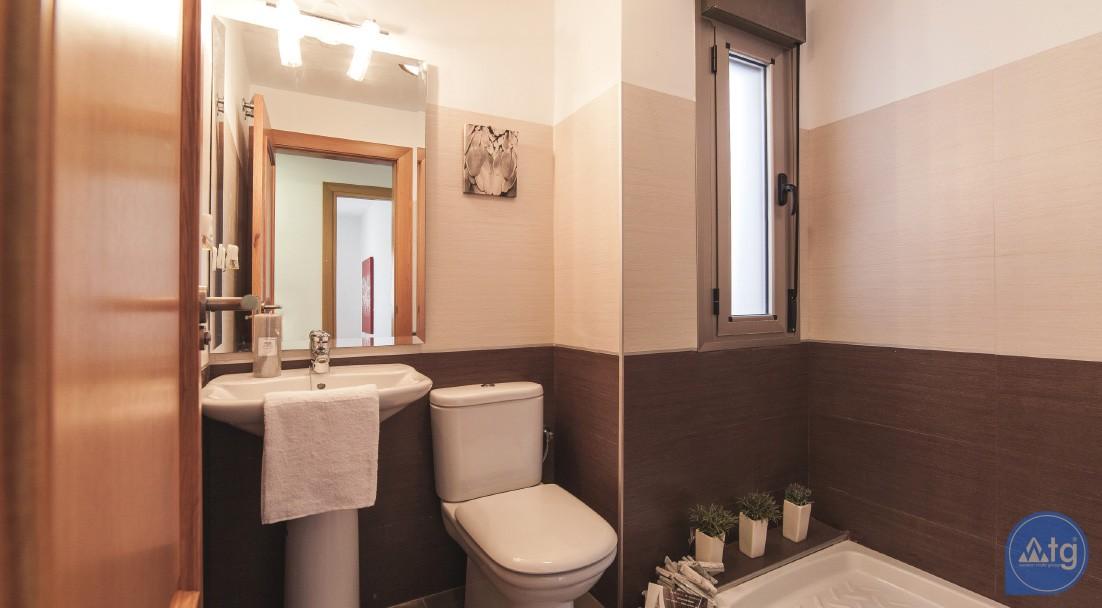 Appartement de 3 chambres à San Pedro del Pinatar - MGA7339 - 14