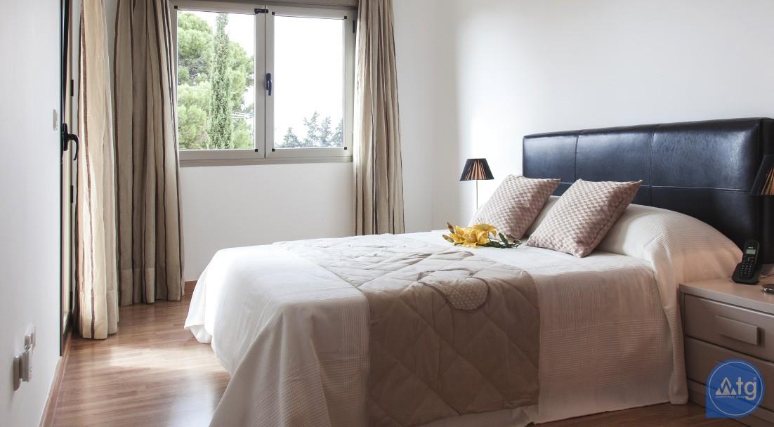 Appartement de 3 chambres à San Pedro del Pinatar - MGA7339 - 16