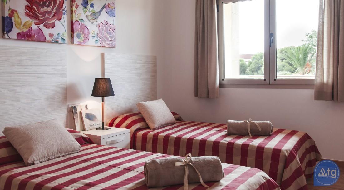 Appartement de 3 chambres à San Pedro del Pinatar - MGA7339 - 18