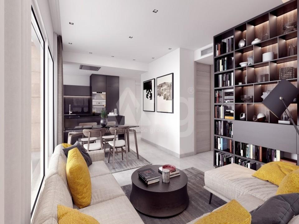 Appartement de 3 chambres à San Pedro del Pinatar - MGA7339 - 2
