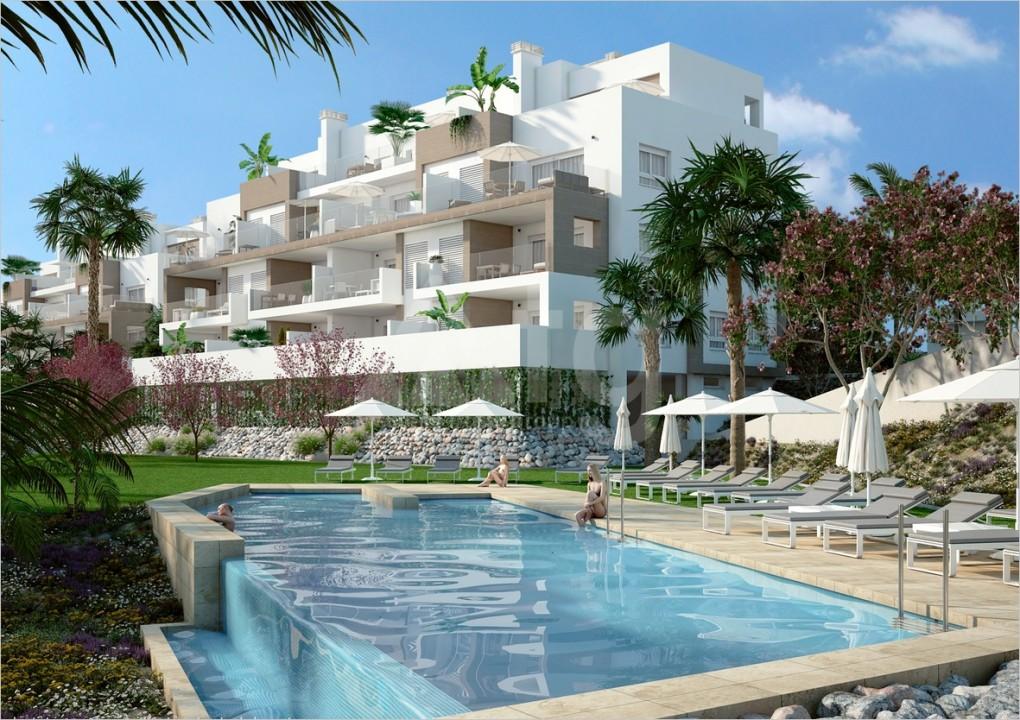 Appartement de 3 chambres à San Pedro del Pinatar - MGA7339 - 3
