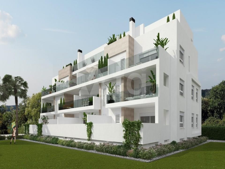 Appartement de 3 chambres à San Pedro del Pinatar - MGA7339 - 5