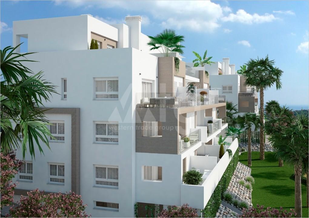 Appartement de 3 chambres à San Pedro del Pinatar - MGA7339 - 6