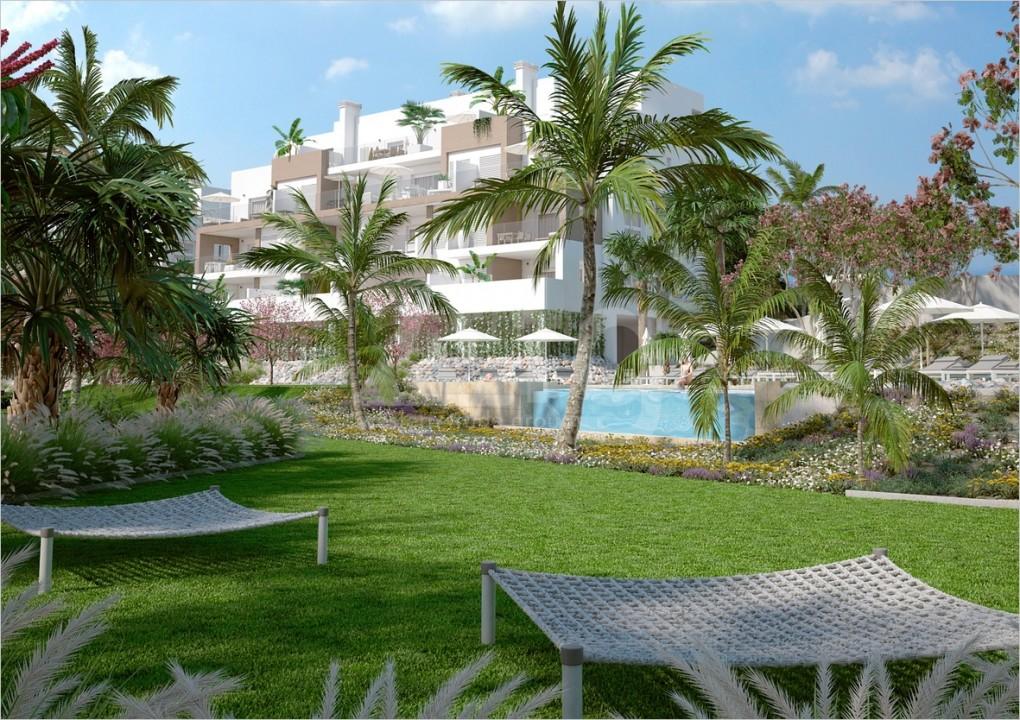 Appartement de 3 chambres à San Pedro del Pinatar - MGA7339 - 7