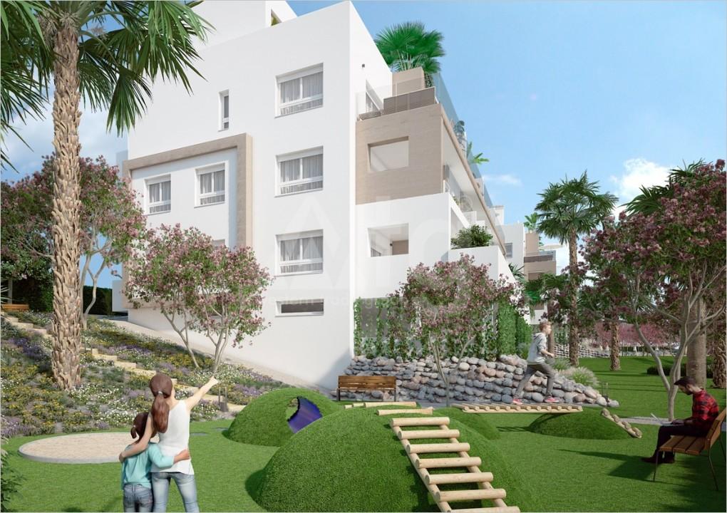 Appartement de 3 chambres à San Pedro del Pinatar - MGA7339 - 8