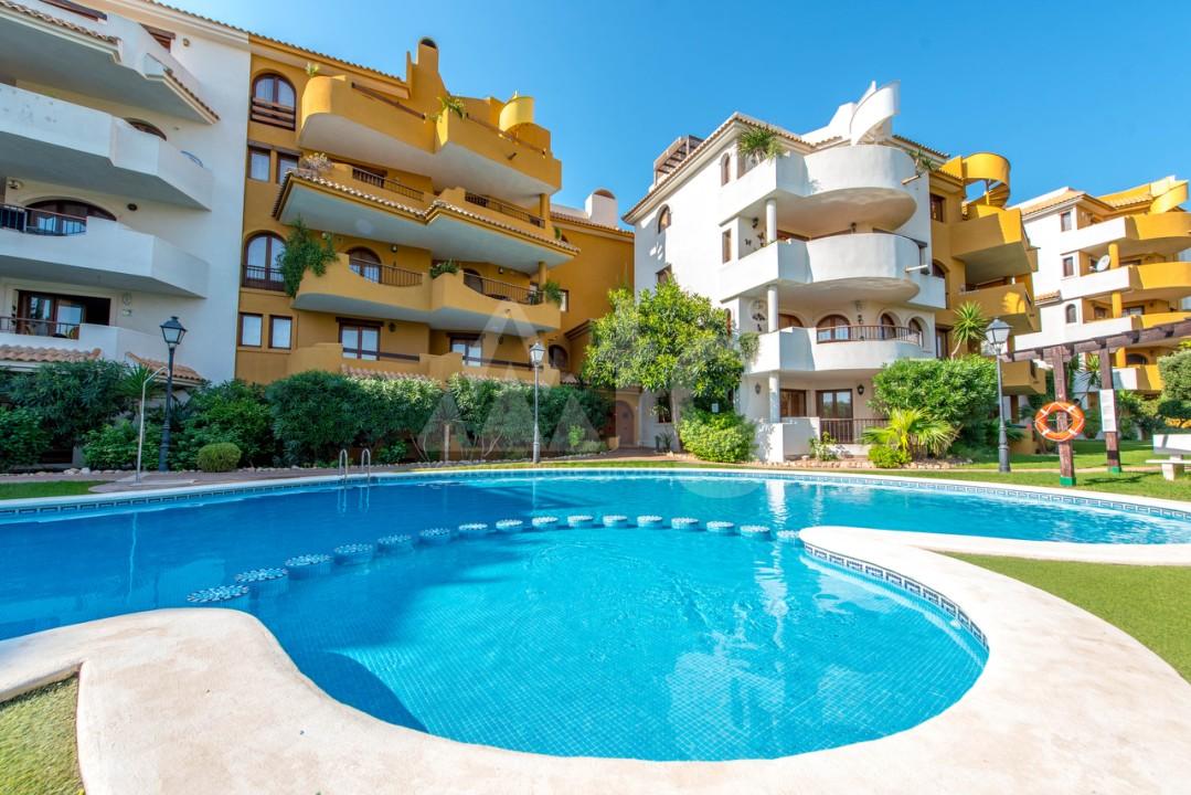 Appartement de 1 chambre à Torrevieja - AGI115589 - 1