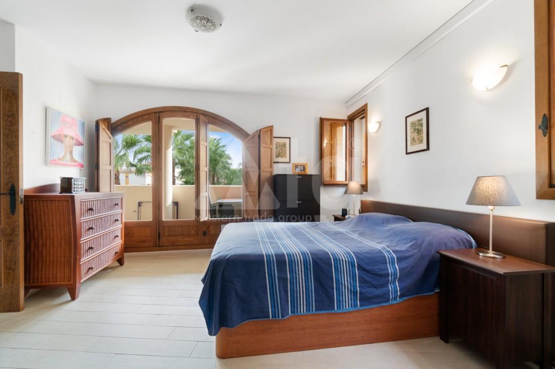 Appartement de 1 chambre à Torrevieja - AGI115589 - 11