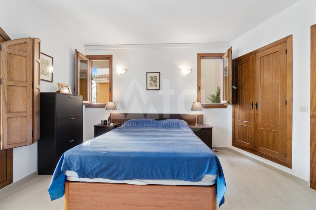 Appartement de 1 chambre à Torrevieja - AGI115589 - 12