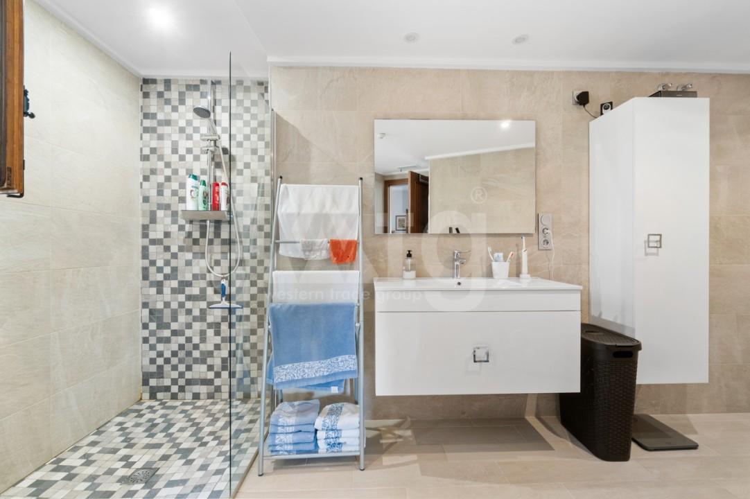 Appartement de 1 chambre à Torrevieja - AGI115589 - 14