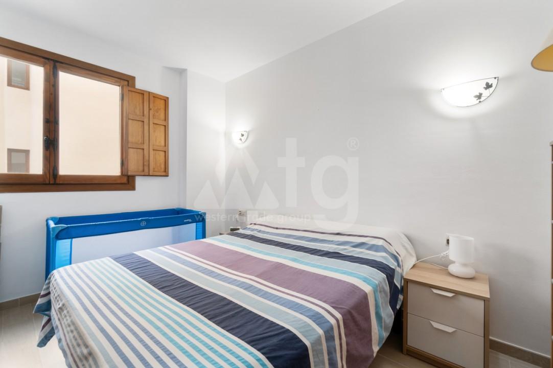 Appartement de 1 chambre à Torrevieja - AGI115589 - 15