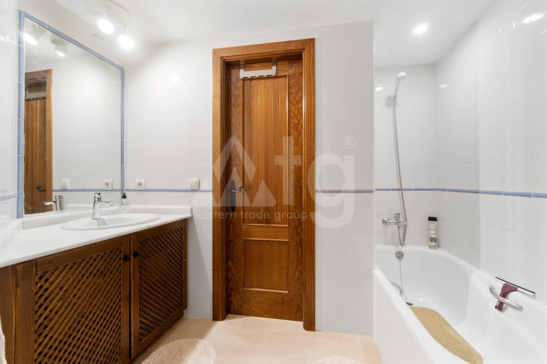 Appartement de 1 chambre à Torrevieja - AGI115589 - 16