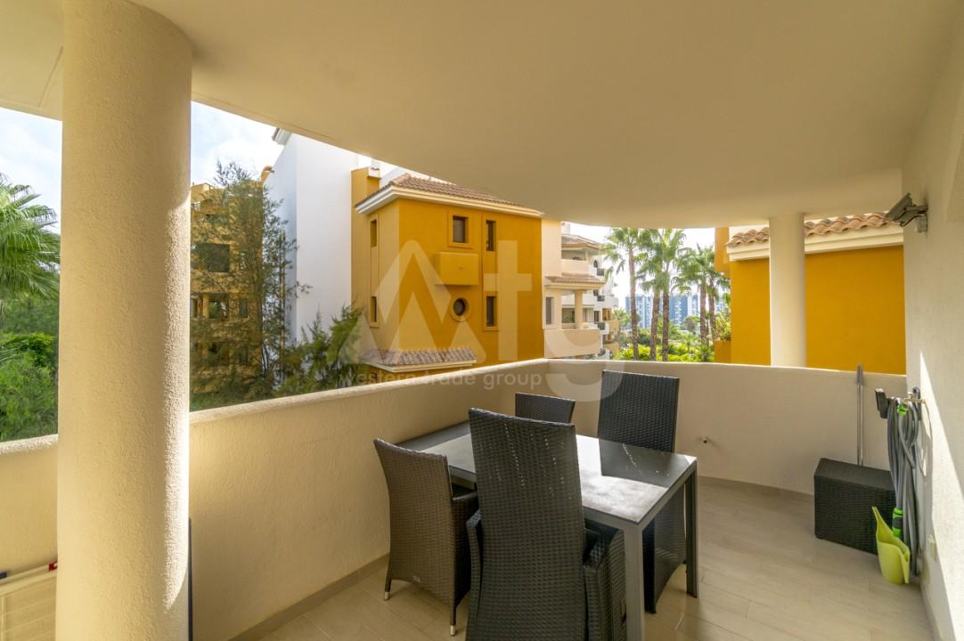 Appartement de 1 chambre à Torrevieja - AGI115589 - 17