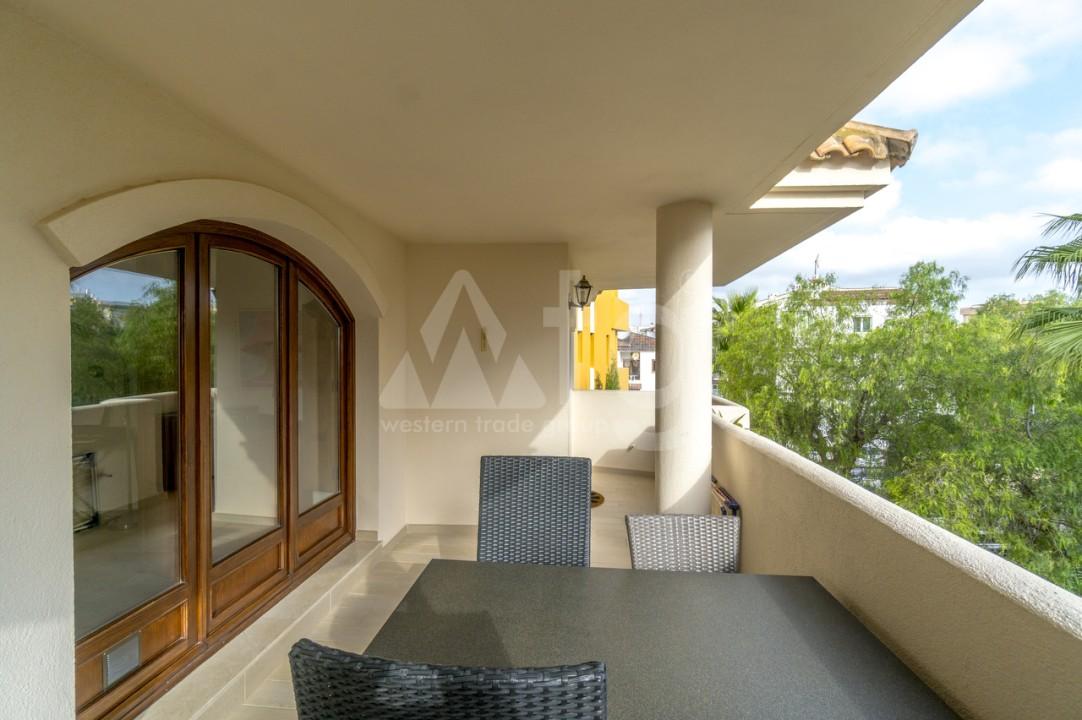 Appartement de 1 chambre à Torrevieja - AGI115589 - 19