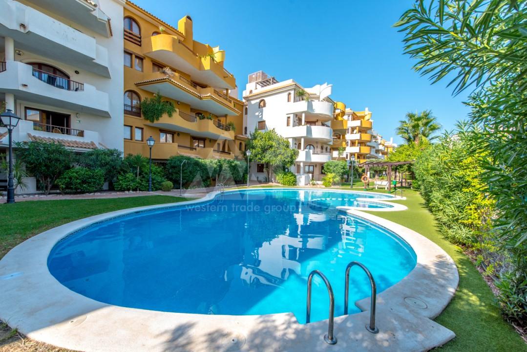 Appartement de 1 chambre à Torrevieja - AGI115589 - 20
