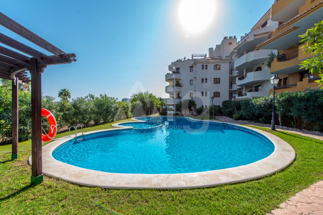 Appartement de 1 chambre à Torrevieja - AGI115589 - 21