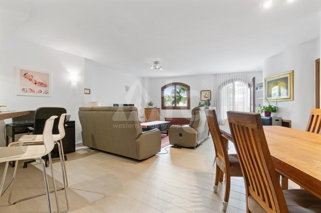 Appartement de 1 chambre à Torrevieja - AGI115589 - 6