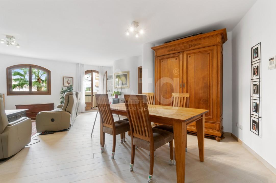 Appartement de 1 chambre à Torrevieja - AGI115589 - 8