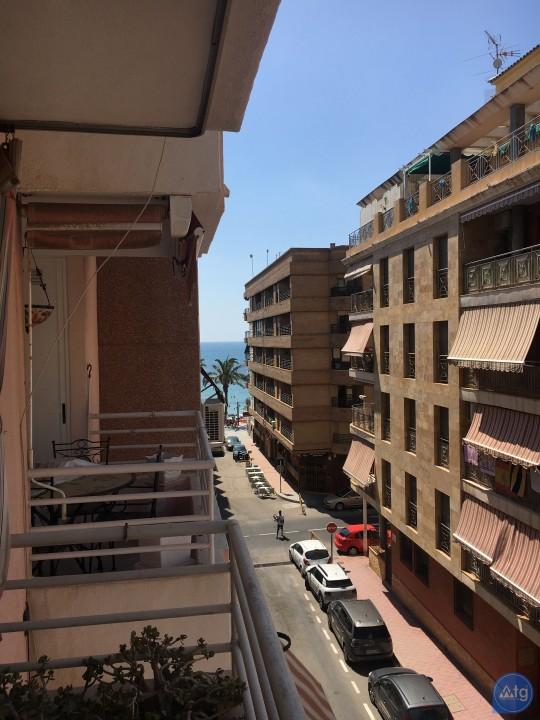 Appartement de 1 chambre à Torrevieja - W119745 - 1