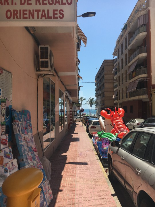 Appartement de 1 chambre à Torrevieja - W119745 - 3