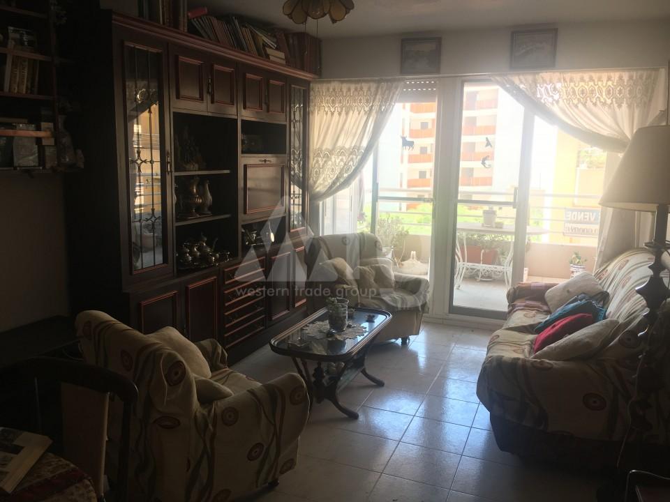 Appartement de 1 chambre à Torrevieja - W119745 - 4