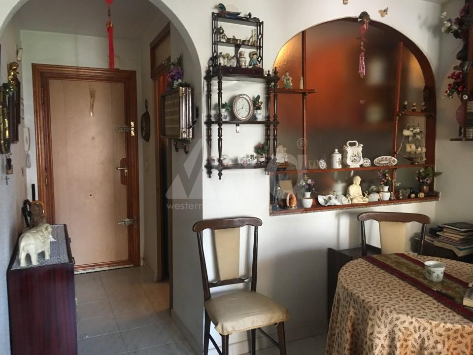 Appartement de 1 chambre à Torrevieja - W119745 - 7