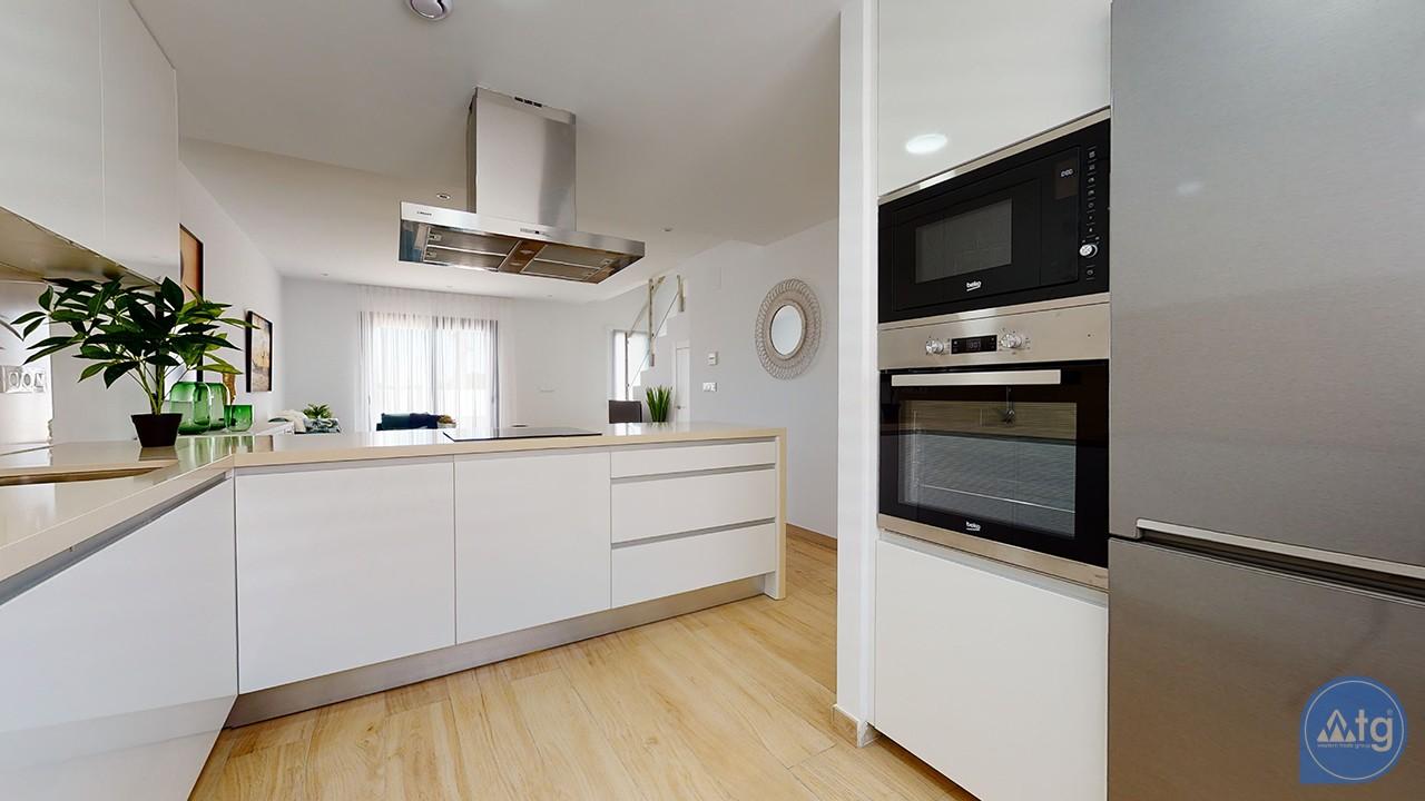 Appartement de 4 chambres à Torrevieja - AG4280 - 10