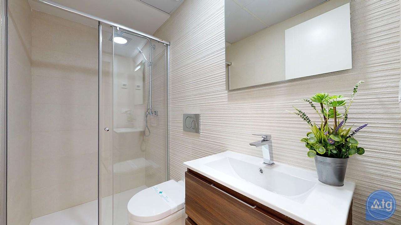 Appartement de 4 chambres à Torrevieja - AG4280 - 11