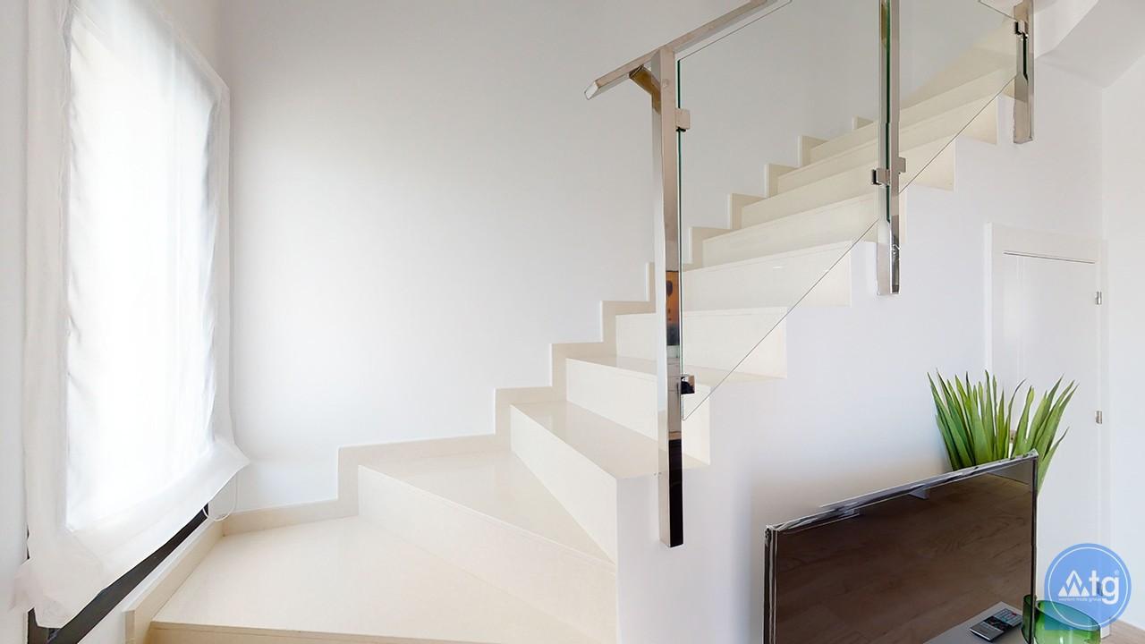 Appartement de 4 chambres à Torrevieja - AG4280 - 12